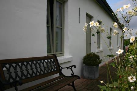 Landelijke woning in pajottenland - Galmaarden - Bed & Breakfast