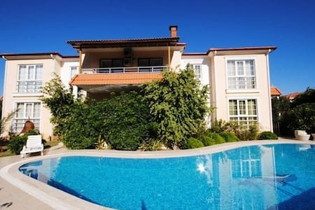 ITEM860 apartment for rent in Kemer