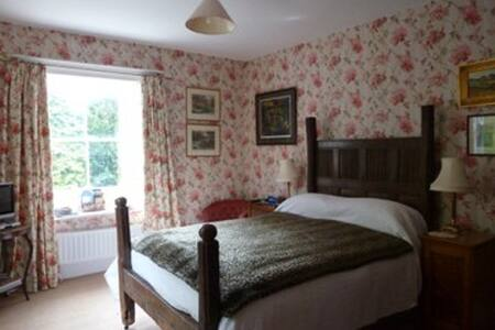 Ingram House Bed and Breakfast - Bed & Breakfast