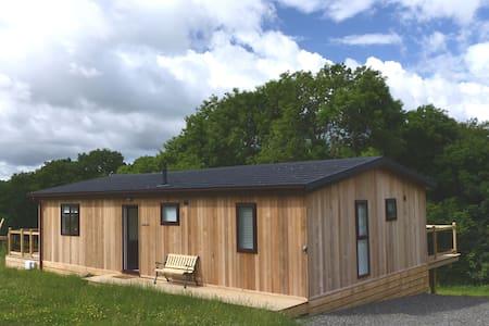 Elm Lodge, Billingsley near Bridgnorth - Cabin