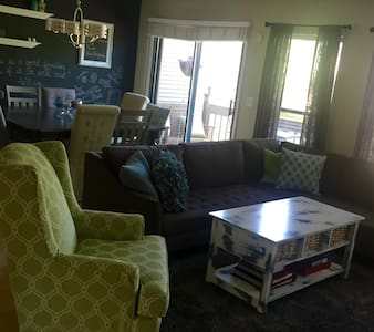 Beautiful Condo in Downtown Cincinnati - Cincinnati - Apartament