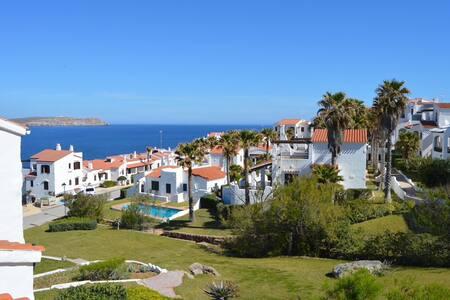 Apartamento con vistas al Mar - Platges de Fornells - Condominium