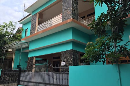 Pondok Cilegon Indah(PCI)-Room Rent - House