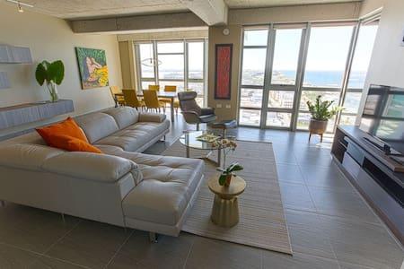 Spectacular View San Juan New Loft - Condominium