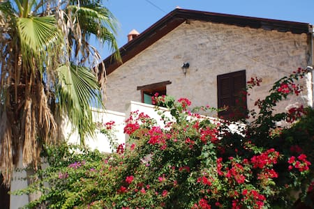 Pano Apartment @ The Old Olive Mill - Lakás