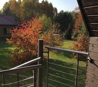 Casa Di Maserati / Family-Friendly Village Loft - Loft