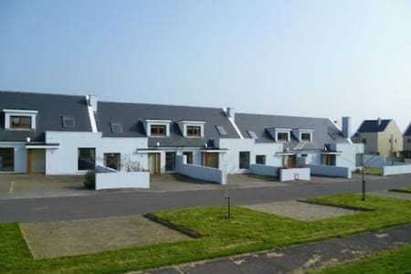 Shanagarry Holiday Village, Shanagarry Close to village of Garryvoe and Ballycotton - 4 Bedroom House - Maison