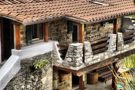 Casale Loreto - Gubbio - Haus