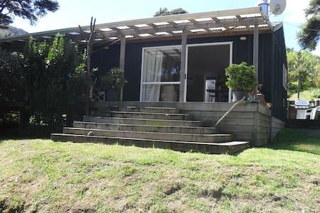 The Bach @ Okupu - House