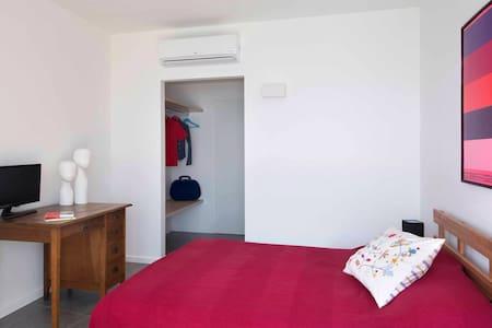 Incantevole appartamento vista mare - Bed & Breakfast