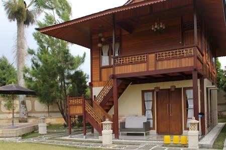 Kamar ade - Magelang - Apartment