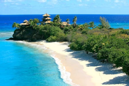 Bali Houses on Necker Island:114508 - Villa