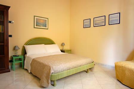 A casa di Babette - San Benedetto del Tronto