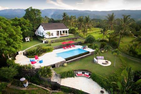 Bali Sea View Villa - Villa Bloom
