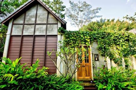 Privacy Villa in Chiang Mai!