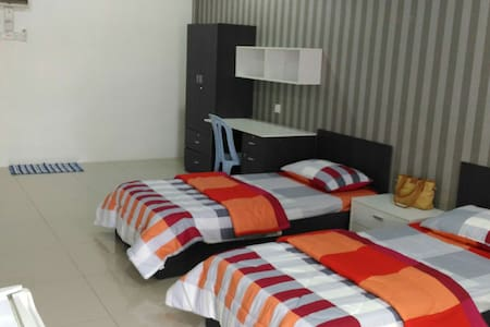 Studio room to let - Kampar, Perak, MY