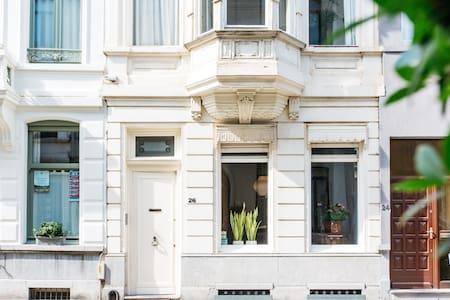 La Gloria no.10 - Anvers - Bed & Breakfast