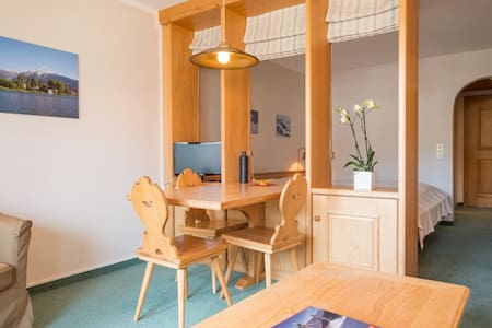 Cosy Studio in Laax Village - Appartement