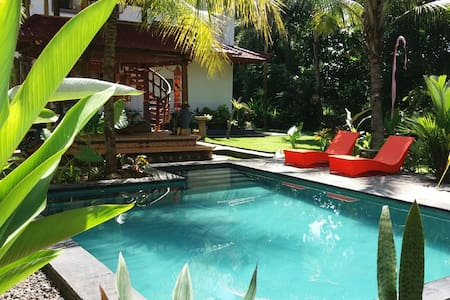 Welcome to your own private paradise B&B Lovina - Buleleng - Bed & Breakfast