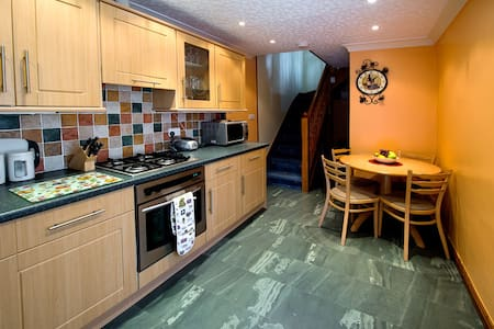 A haven in the centre of Ambleside, - Ambleside - Apartment