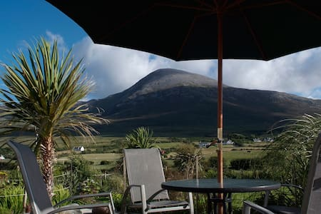 Croagh Patrick Apartment, Westport - Appartement