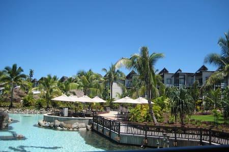 1 Bedroom - Fiji (Denarau Island) - Condominium