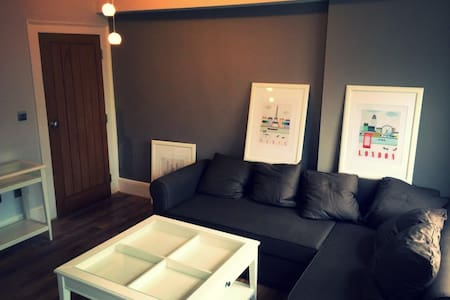 Luxury Flat in Central London - Apartment