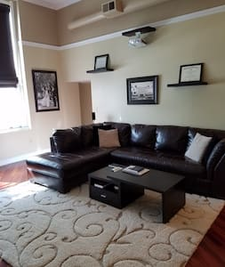 Luxury Condo in the Berskshires - Pittsfield - Appartement