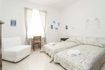 "ViDa Home ""Classic"" Room - Roma - Apartment"