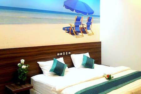 Surf Accomodation - Bed & Breakfast