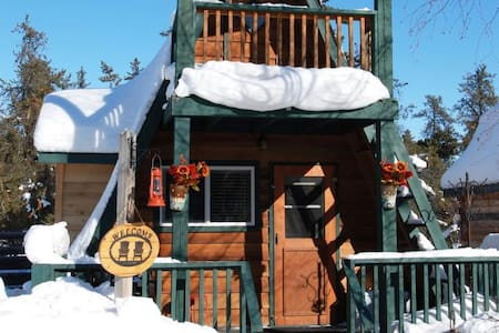 Country Cabins Guest House - Yellowknife