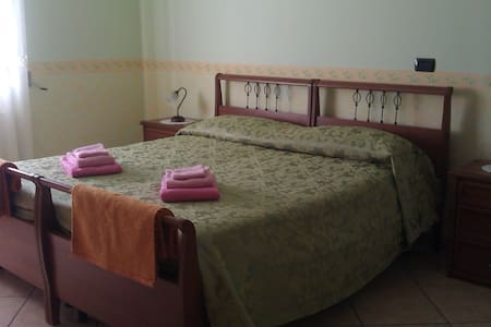 B&B Esperanca, camera Tripla - Bed & Breakfast