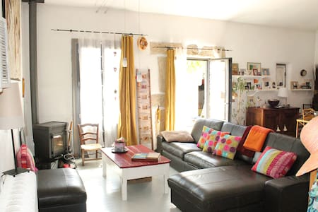 Room type: Entire home/apt Property type: House Accommodates: 10 Bedrooms: 4 Bathrooms: 2