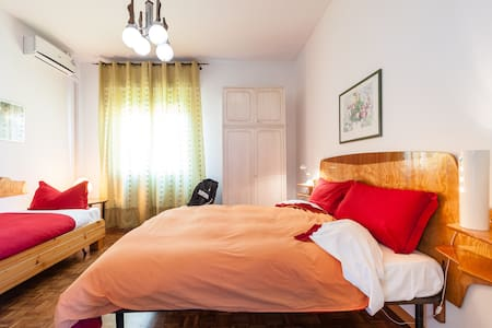 Villa LENZI's B&B triple - Bed & Breakfast