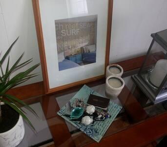 Acogedora habitación - Apartament