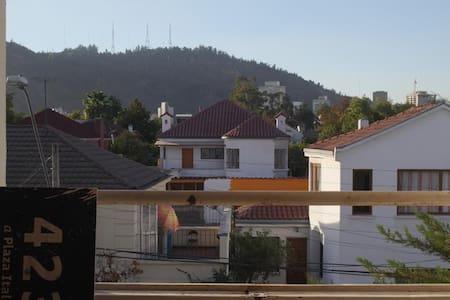 Big Room House Providencia Santiago