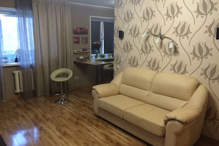 Comfortable 2 rooms apartment
