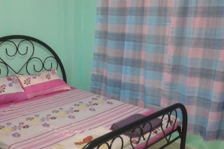Noel's bedroom - House