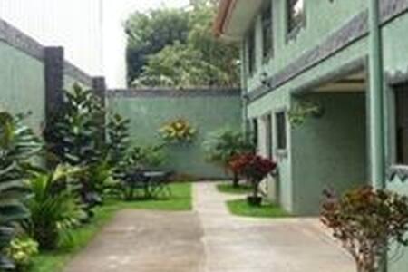 Pura Vida Guest room in condominium