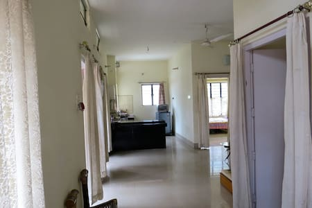 Cozy Nest- Rs 1000 for whole house