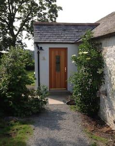 Barcloy Milk House - Kirkcudbright - Rumah