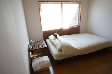 Jungle and Ocean Suite,IRIOMOTE Is. - Taketomi - Apartment
