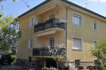 For your best holidays - Appartement