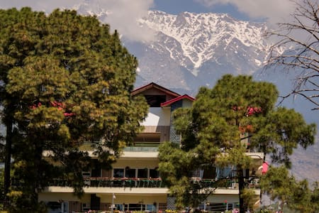 the glade Homestay - Palampur - Lakás
