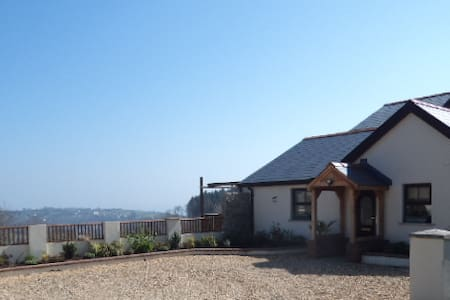 Comfort & privacy near Coastal Path - Narberth - Huoneisto
