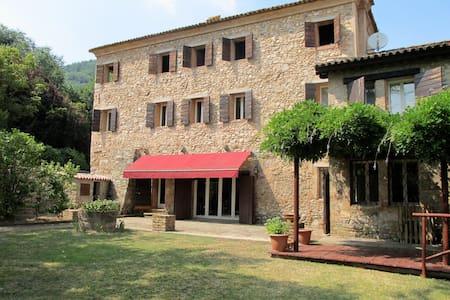 Ca' Bergolo - House