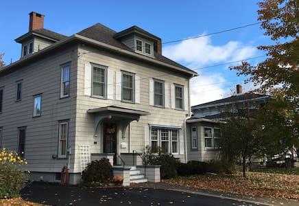 Murphy House - Ház