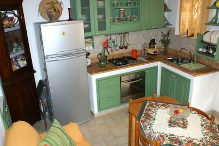 Casetta Scilla - Scilla - House