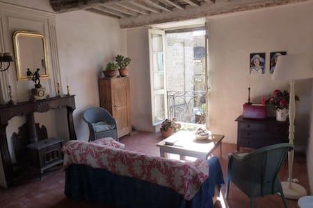 L' Ancien Café - Saint-André-de-Majencoules - House