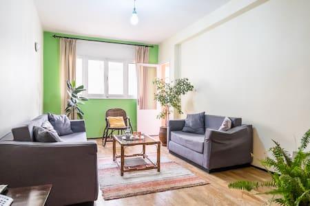 beautiful apartement - Tangeri